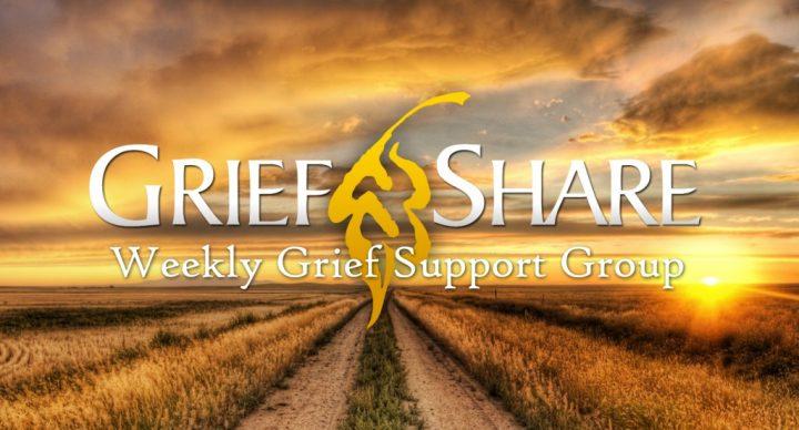 GriefShare Begins February 20