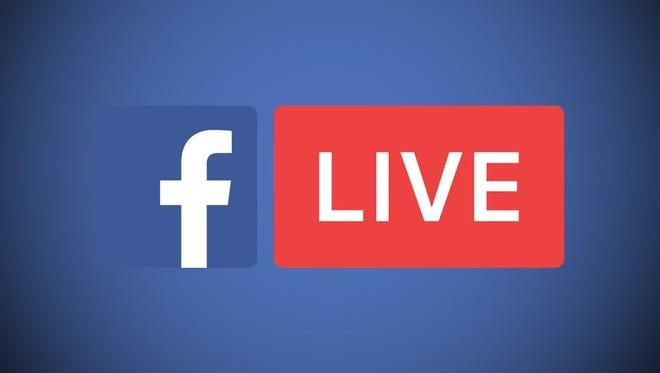 Facebook Live Tips For Teachers